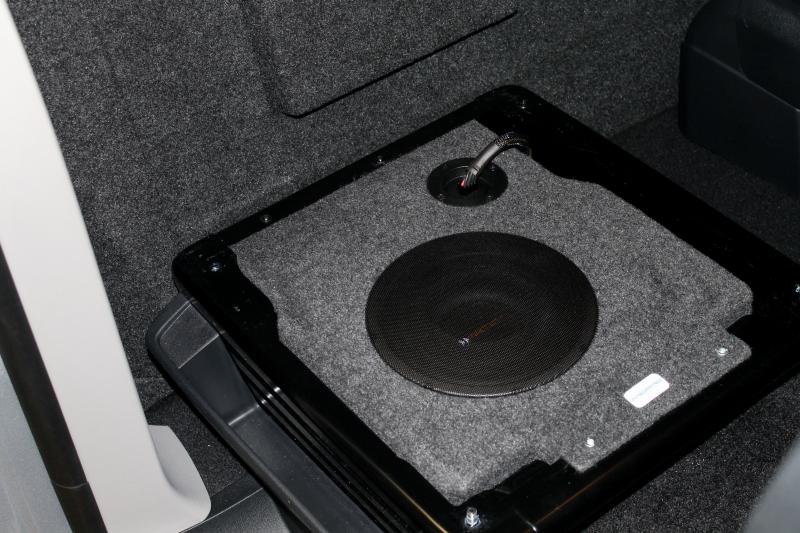 Sound Upgradepakketten > Volkswagen > T6